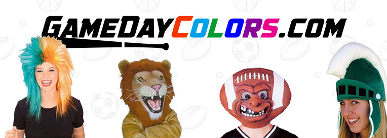 Visit Game Day Colors