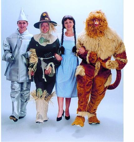 Wizard of Oz-0
