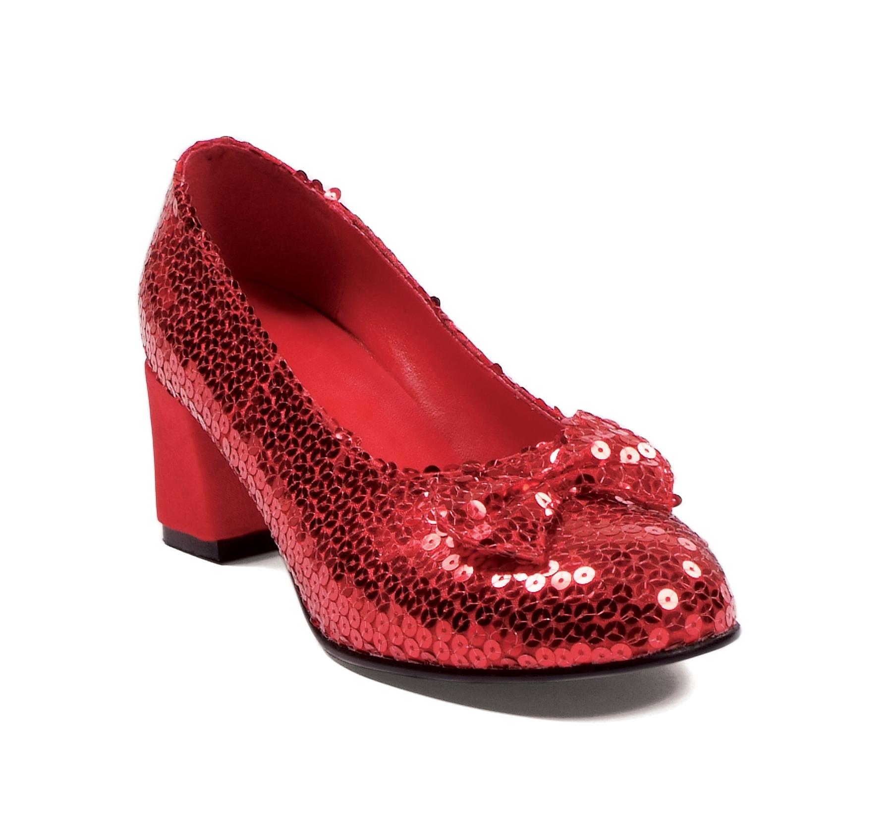 Women's Judy Sequin Shoe -0