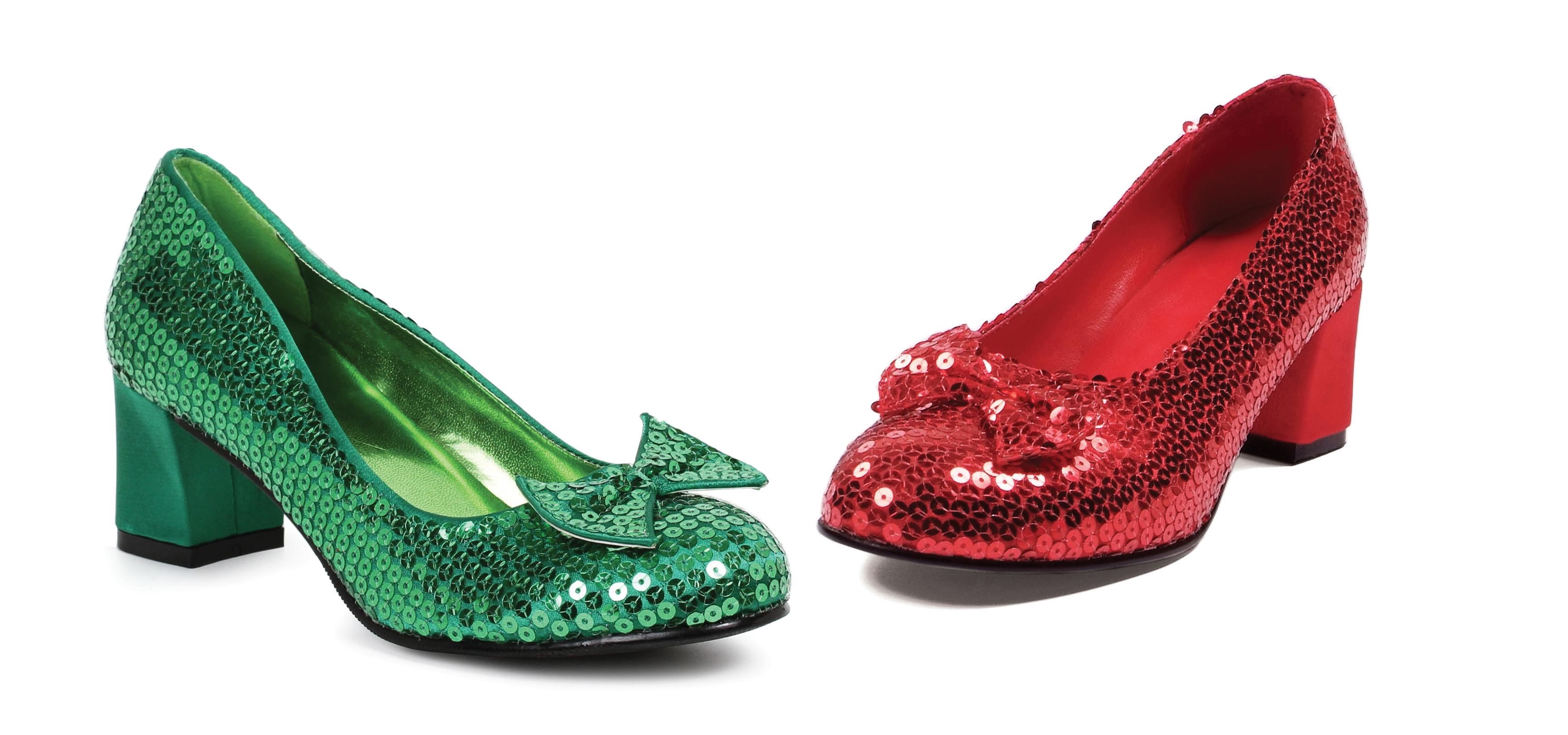 Women's Judy Sequin Shoe -103337