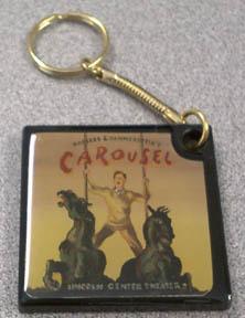 Carousel Key chain-0