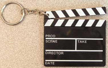 Director's Key Chain-0