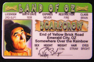 Land of Oz ID - Scarecrow-0
