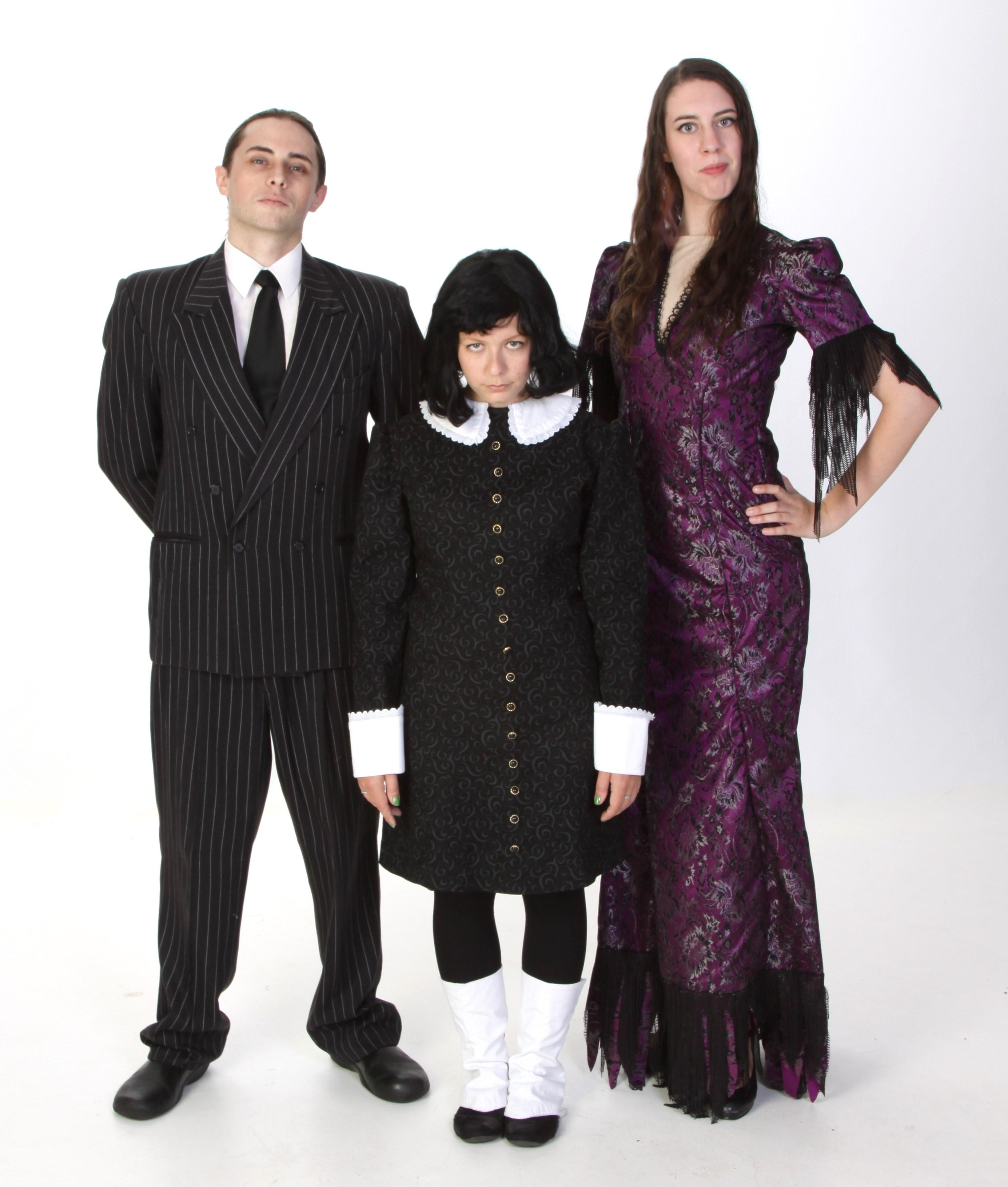 Addams Family -0