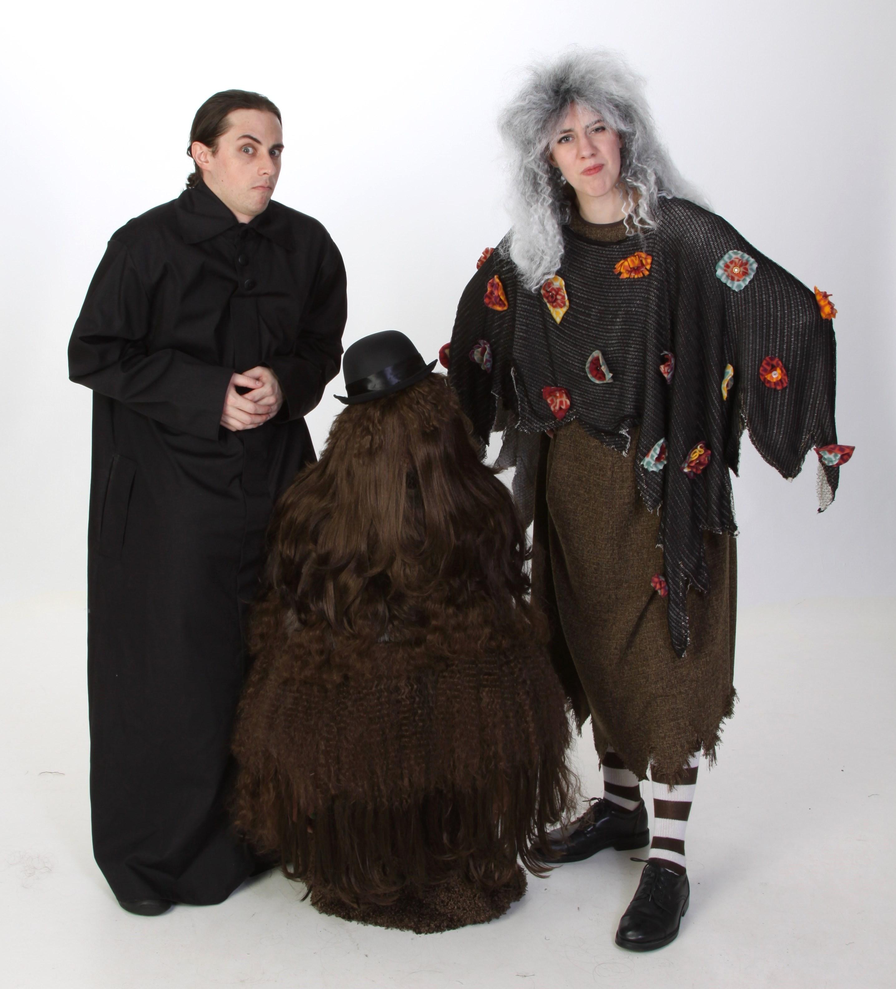Addams Family -14562