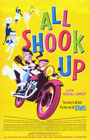 All Shook Up-0