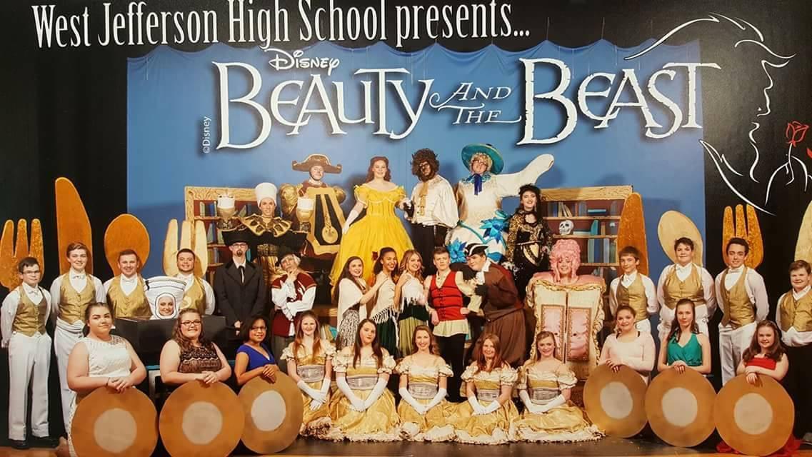Beauty & The Beast-103034