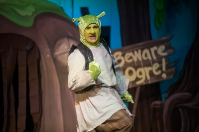 Shrek The Musical-14127