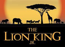 Lion King Jr -0
