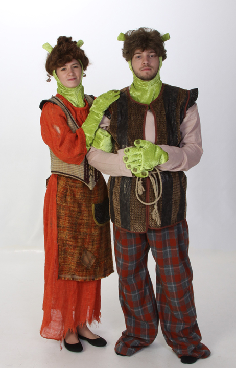 Shrek The Musical-0