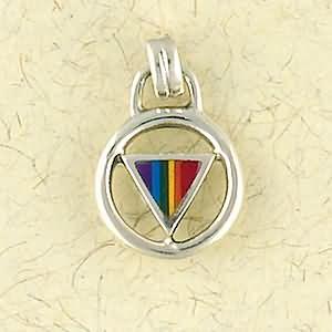 Rainbow Inner Sobriety Symbol-0