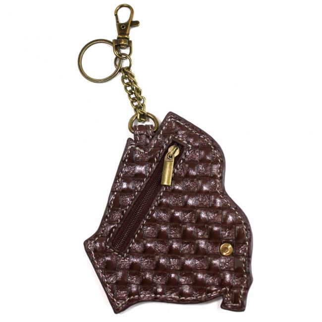 Chala - Piano - Key Fob/Coin Purse-103451