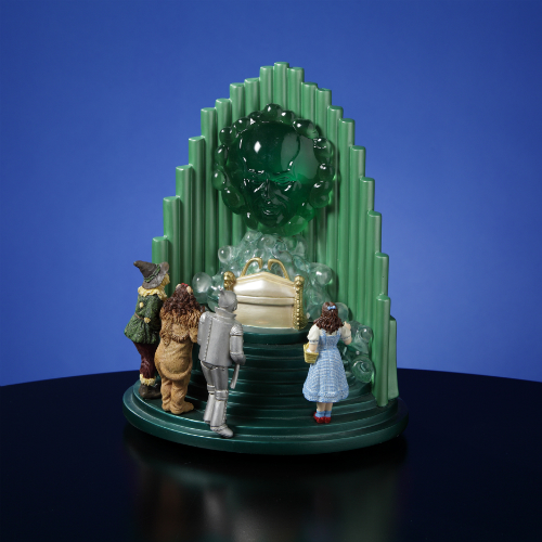 The Great and Powerful OZ Figurine-0