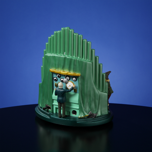 The Great and Powerful OZ Figurine-103310