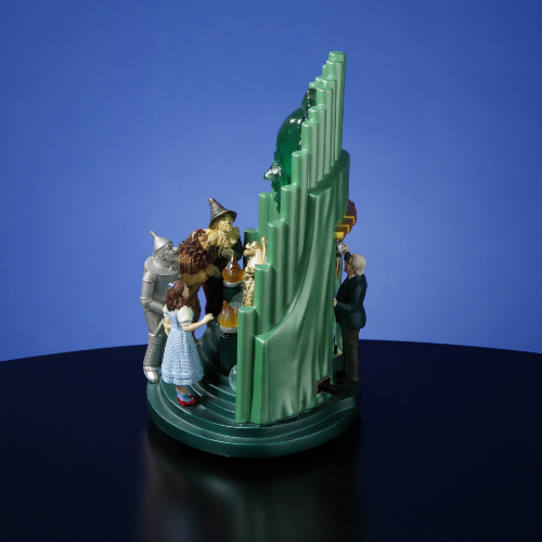 The Great and Powerful OZ Figurine-103311